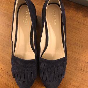 Cole Haan sz 9 heels